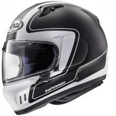 KACIGA ARAI RENEGADE-V OUTLINE BLACK