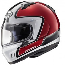 KACIGA ARAI RENEGADE-V OUTLINE RED